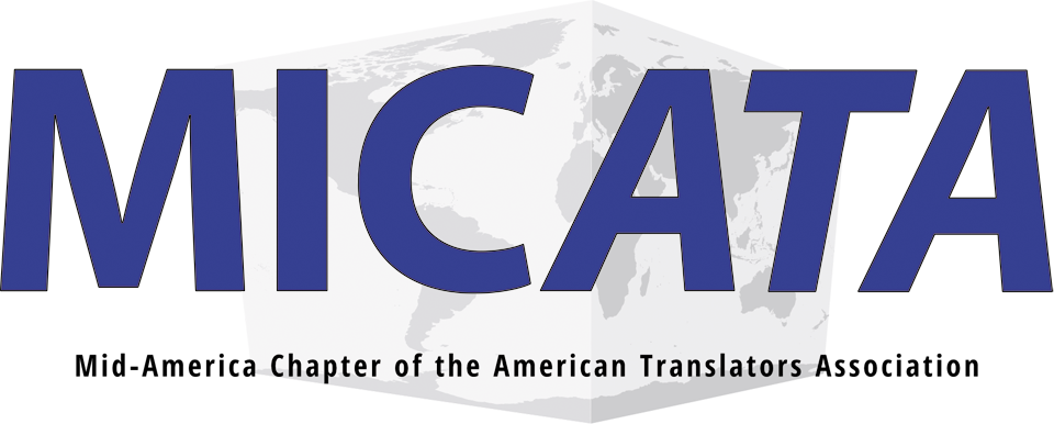 MICATA - Mid-America Chapter of the American Translators Association